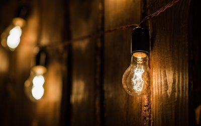 Tipos de lâmpada: qual é melhor?